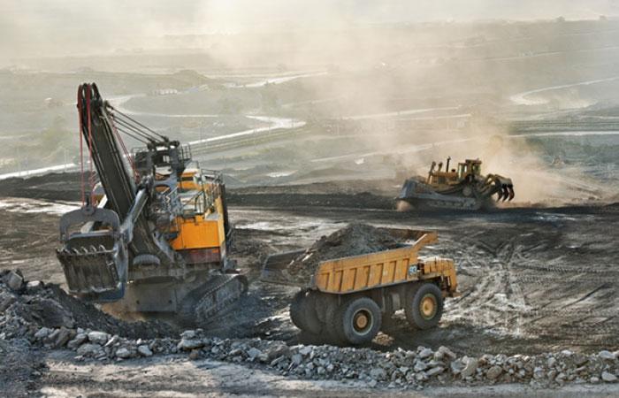 Minería y Extracción