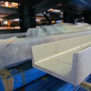 Stainless steel angles: L profiles and sizes | Stainless