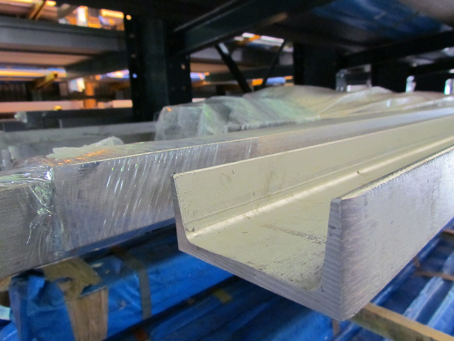 Stainless Structurals Stainless Steel Standard Profiles