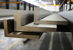 Shape the Future…Stainless Steel Angles