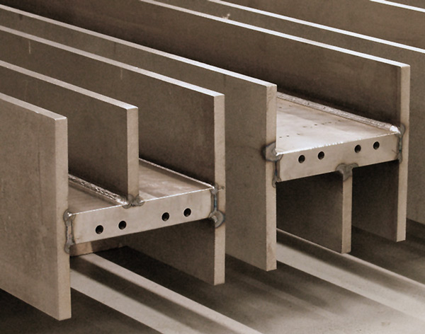 Shape the Future Stainless Steel Profiles