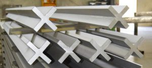 Stainless-steel-X-sections
