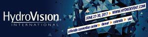 Hydro Vision International 2017