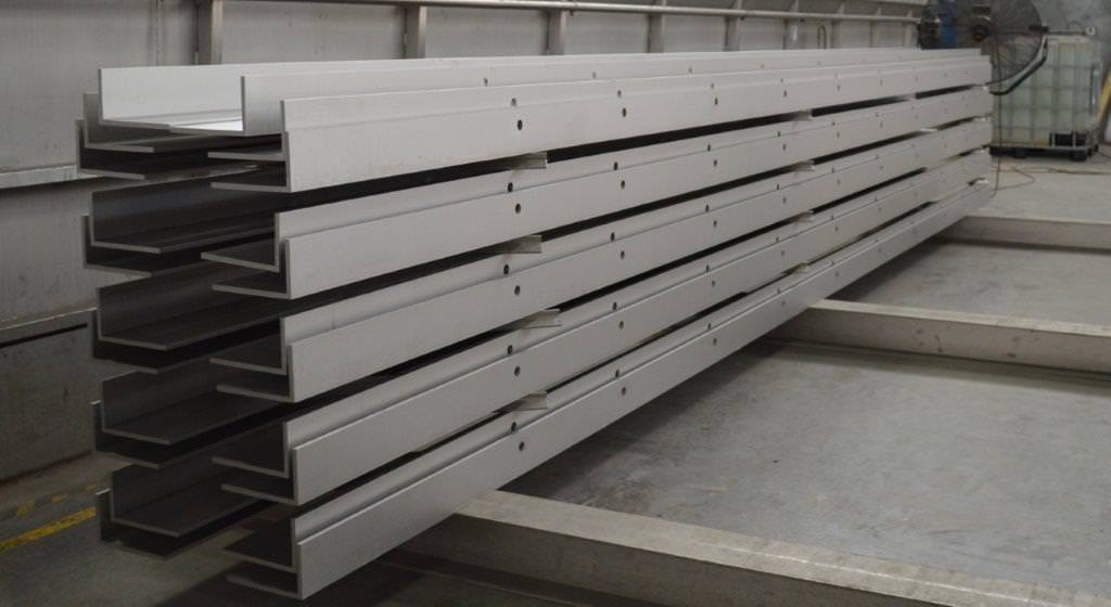 Stainless Steel for Conveyor Lines