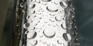 cleaning methods to get rid of water stains on stainless steel