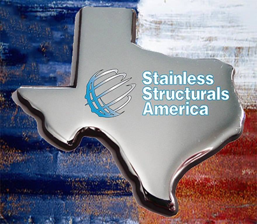 Stainless Steel made in Texas