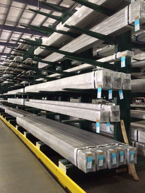 Quality Management at Stainless Structurals