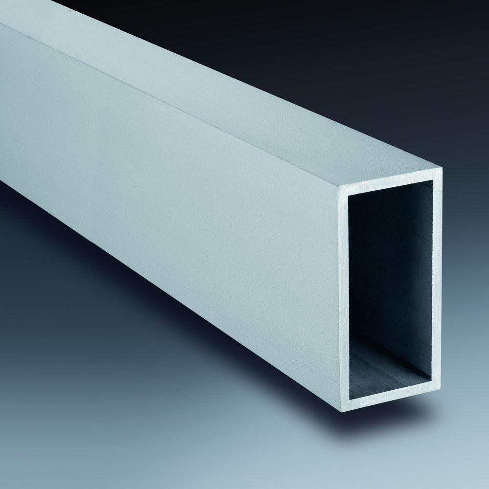Sharpe edge corner tubes