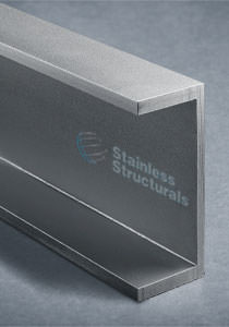 Stainless Steel Angle Profile