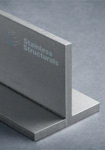 Stainless Steel Tee Profile