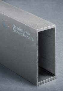 Stainless Steel Tube Profile